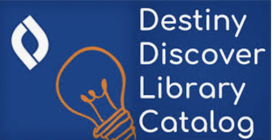 Destiny Discover: Library Catalog